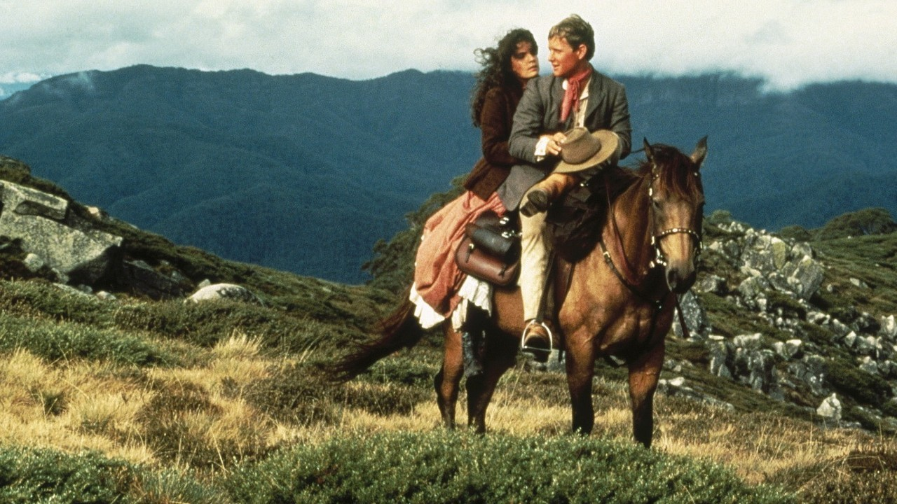 Year Of The Horse Cinematic Equestrian Wear Cinemattire