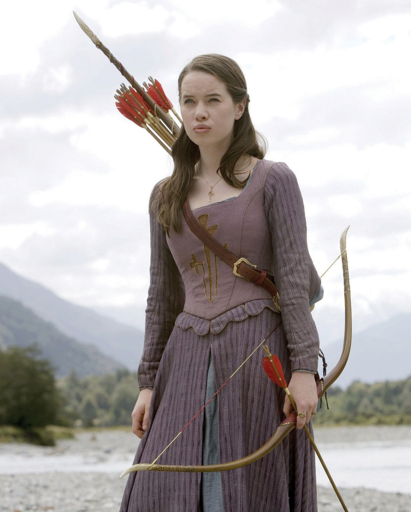 Keira Knightley Costume