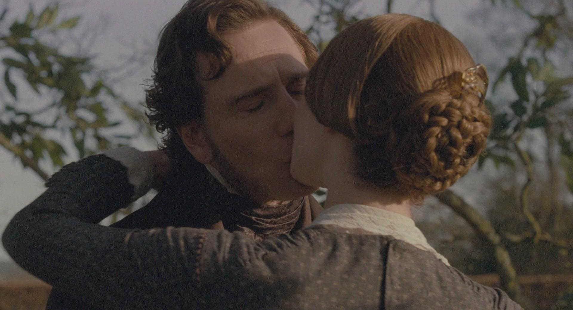 Jane Eyre 2011 Michael Fassbender