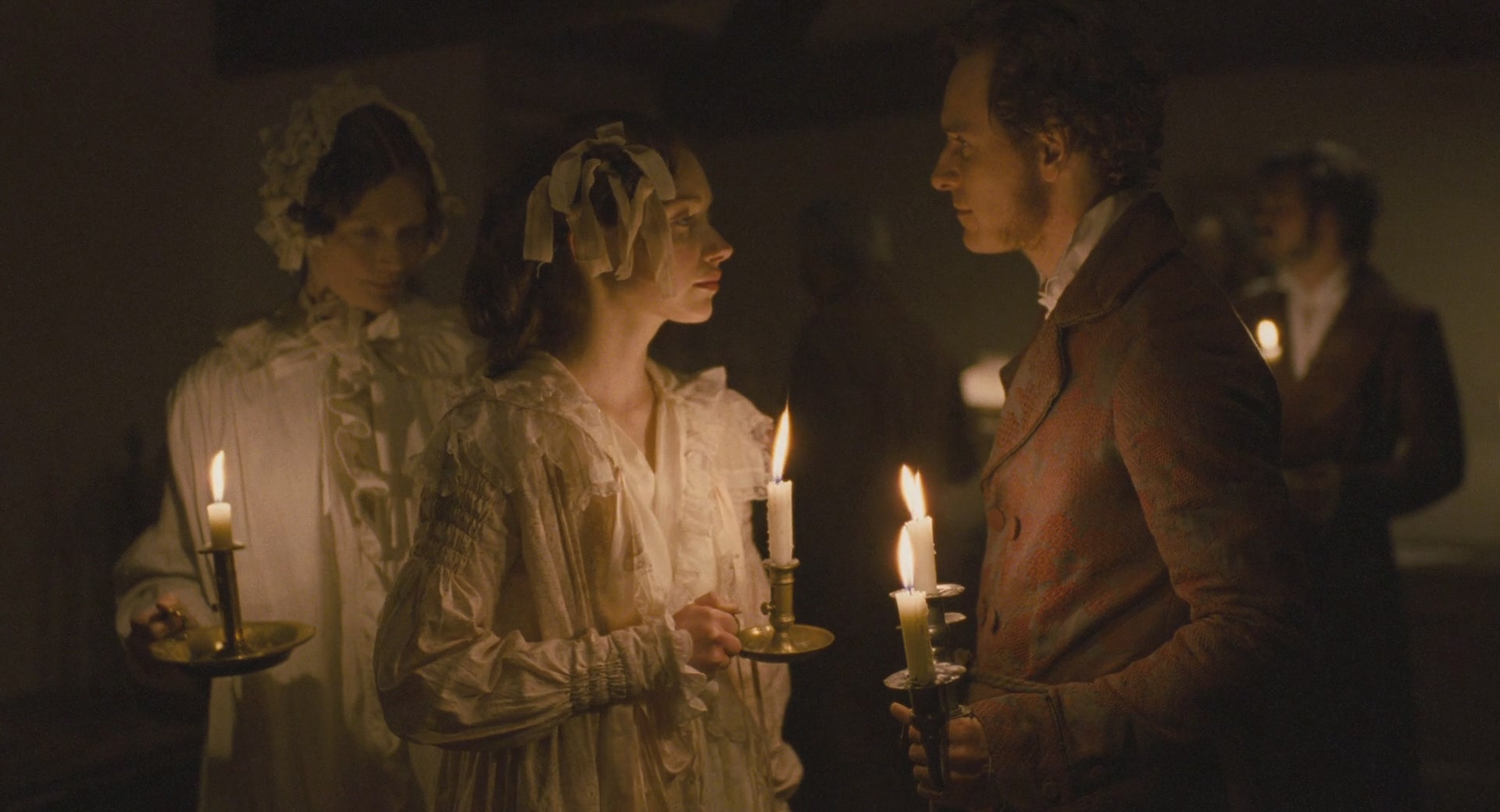 the character of jane eyre Find out which character from jane eyre best matches your personality.