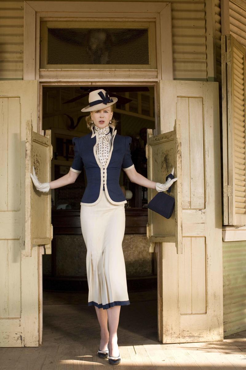Wardrobe Gallery: Australia | CINEMATTIRE