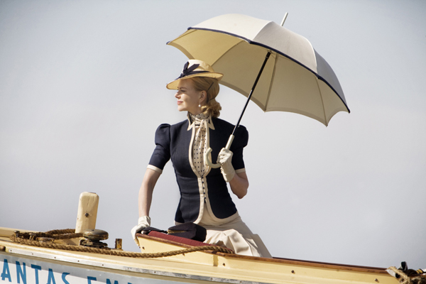 Nicole Kidman Australia movie image